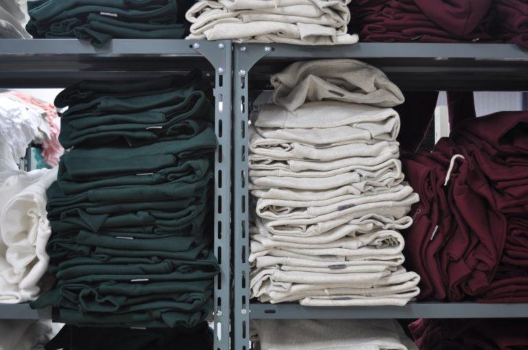 Traçabilité dans le secteur textile, quel est l'état des lieux?