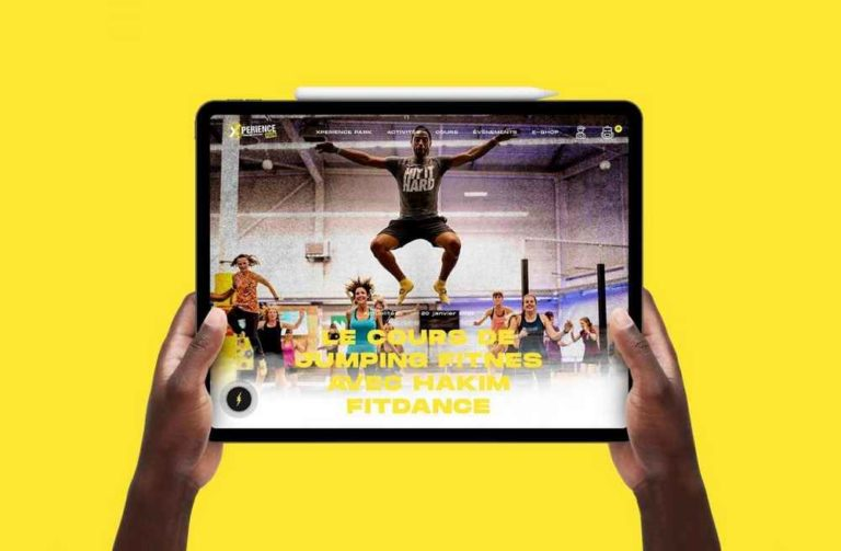 Mulhouse: des cours de Zumba et de Jumping fitness signés Hakim fitdance