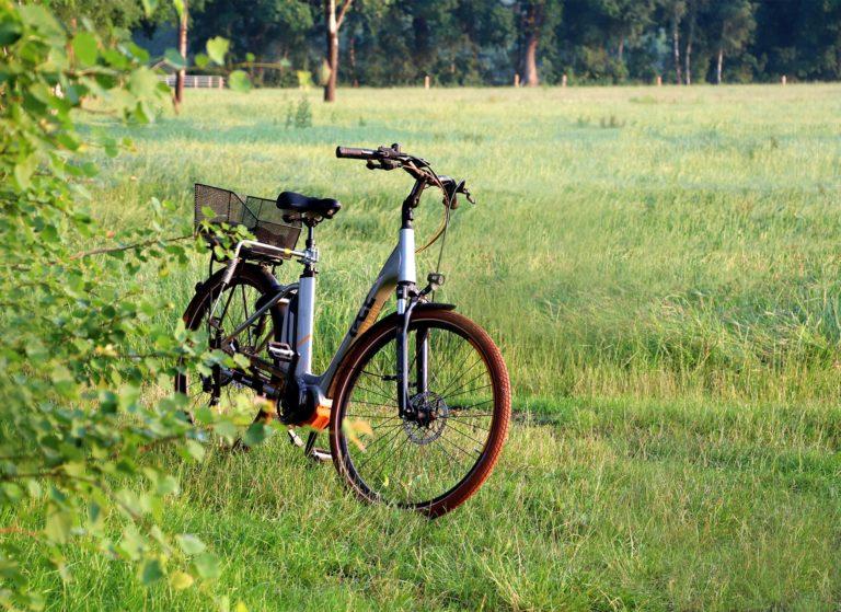 Est-ce possible de faire du sport avec un vélo électrique?