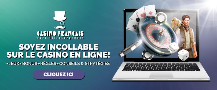 Casino en ligne : Règles à ne pas surtout pas suivre !