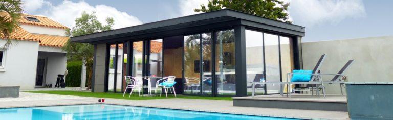 Pourquoi utiliser de l'aluminium pour vos extensions de maison, vérandas et pergolas ?