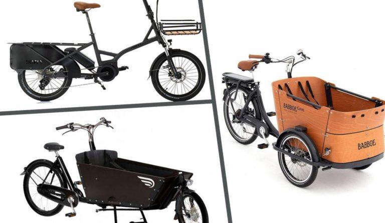 Qu'est-ce qu'un vélo cargo ?