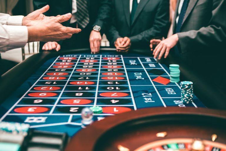 Comment bien choisir son casino en ligne ?