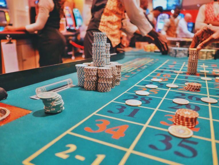 La nouvelle mode : jouer au casino en ligne