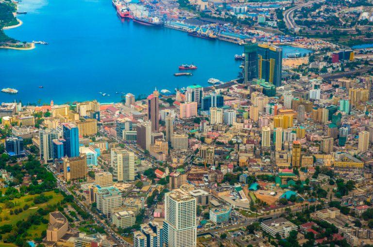 Comment faire son eVisa pour la Tanzanie